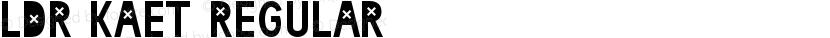 LDR KAET Regular Preview Image