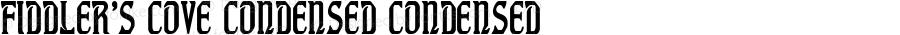 Fiddler's Cove Condensed Condensed Version 1.0; 2012