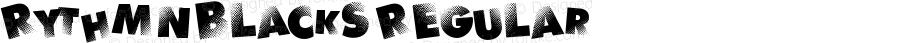 Rythm N Blacks Regular Version 1.00 July 21, 2012, initial release