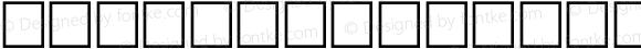 Symbol type B Symbol V10 04.03.08