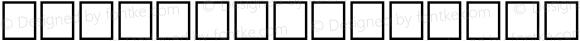 Symbol type A Symbol V10 04.03.08