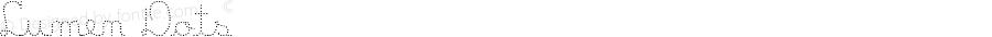 Lumen Dots Version 0.000