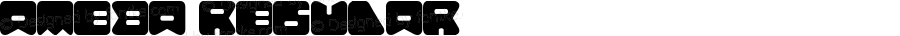 Ameba Regular Version 1.00 June 26, 2011, initial release
