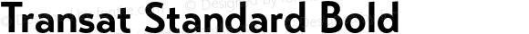 Transat Standard Bold