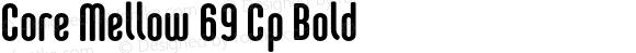 CoreMellow-CpBold