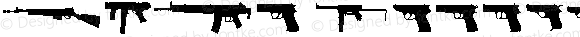 GUNs Regular Version 1.60 2010