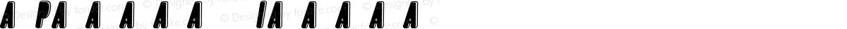 dPopper Italic