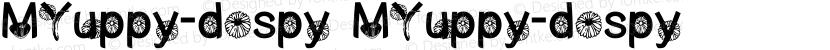 MYuppy-dospy MYuppy-dospy Preview Image