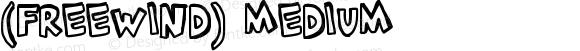 (FREEWIND) Medium Version 1.0