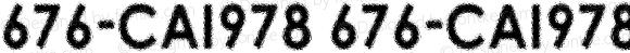 676-CAI978 676-CAI978 Version 3.0