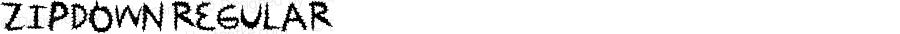 ZipDown Regular Version 1.00 May 24, 2014, initial release