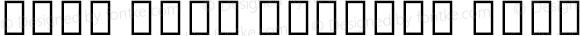 Noto Sans Symbols Regular
