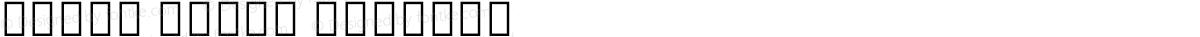 Droid Emoji Regular