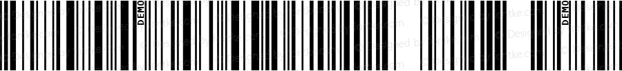IDAutomationSC128S DEMO Regular IDAutomation.com 2014