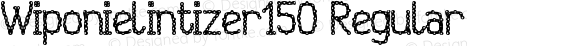 Wiponielintizer150 Regular