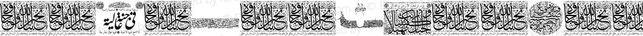 Aayat Quraan_042 Regular Version 1.00 July 25, 2014, initial release