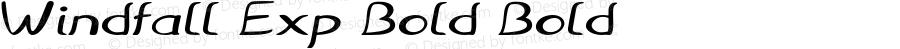 Windfall-ExpandedBold