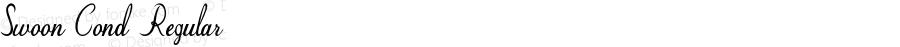 Swoon-CondensedRegular