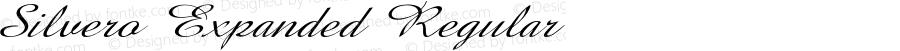 Silvero-ExpandedRegular