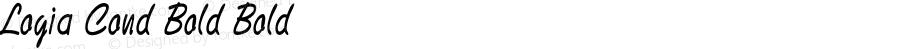 Logia-CondensedBold