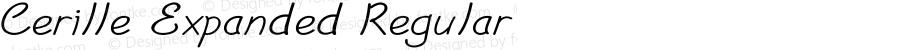 Cerille-ExpandedRegular