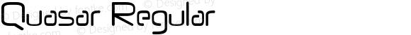 Quasar Regular Version 1.000