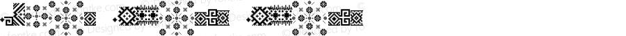 Powder Patterns Patterns Version 1.000