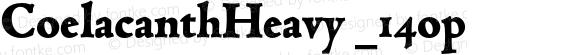 CoelacanthHeavy _14op Version 000.002