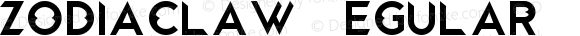 zodiaclaw Regular Version 001.000