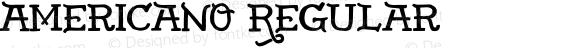 Americano Regular 01