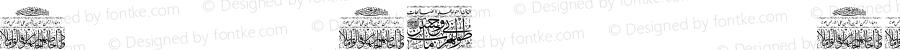 Aayat Quraan_053 Regular Version 1.00 November 4, 2014, initial release