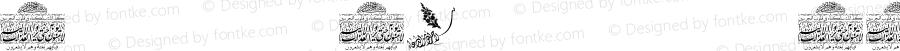 Aayat Quraan_057 Regular Version 1.00 November 4, 2014, initial release