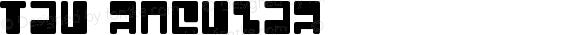 Tau Regular Version 1.00 November 20, 2014, initial release
