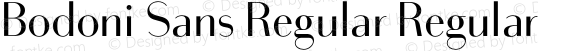 BodoniSans-Regular