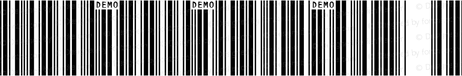 IDAutomationSC39M Demo Regular IDAutomation.com 2014