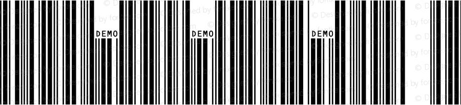 IDAutomationSC39L Demo Regular IDAutomation.com 2014