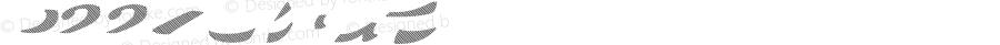 P22ZebraC ☞ Version 3.000;com.myfonts.ihof.p22-zebra.c.wfkit2.46DY