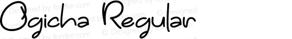Ogicha Regular