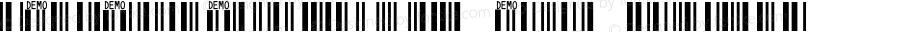 IDAutomationSC93XS Demo Regular IDAutomation.com 2015