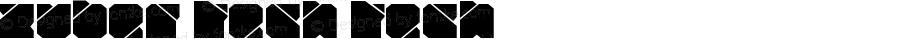 Zuber tech Tech Version 1.00 September 17, 2011, initial release
