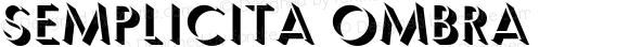 Semplicita Ombra