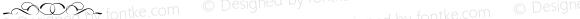Amethyst dingbats Regular Version 1.000