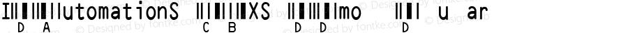 IDAutomationSHCBXS Demo Regular IDAutomation.com 2015