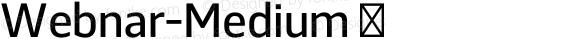 Webnar-Medium ☞