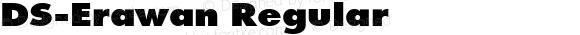 DS-Erawan Regular 001.000