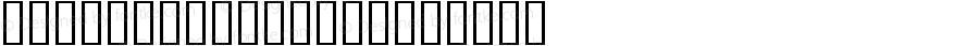 JS Puriphopas Regular 1.0 Thu Jun 17 18:01:24 1993