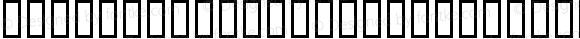 PSLChalalaiClassicas Regular Altsys Fontographer 3.5  5/12/95