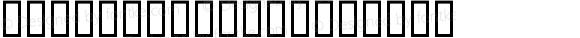 PSL JarinAD Regular Series 2, Version 3.5, release February 2001.