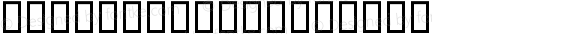 PSL IreneAD Italic Series 1, Version 3.5, release February 2001.