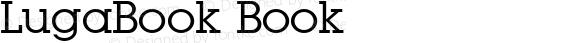 LugaBook Book 1.000
